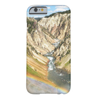 Yellowstone Park Lower Falls. Barely There iPhone 6 Case