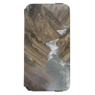 Yellowstone River Incipio Watson™ iPhone 6 Wallet Case