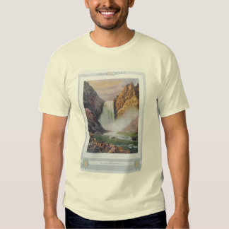 yellowstone t shirt