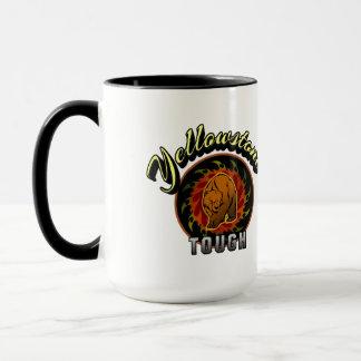 Yellowstone Tough Mug