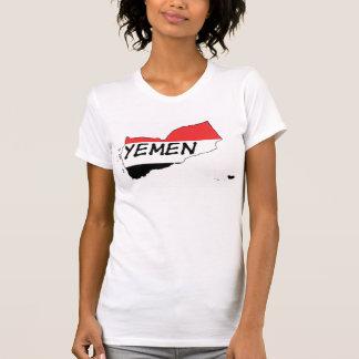 Yemen T Shirts