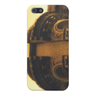 Yerkes Observatory 2 Cover For iPhone 5/5S