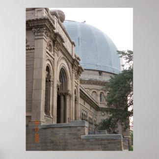 Yerkes Observatory Poster