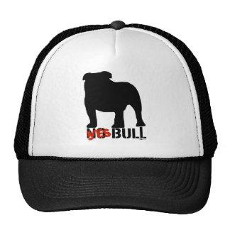 yes BULL Cap