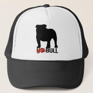 yes BULL Trucker Hat