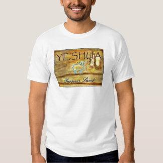 Yeshua the Passover Lamb Tee Shirts