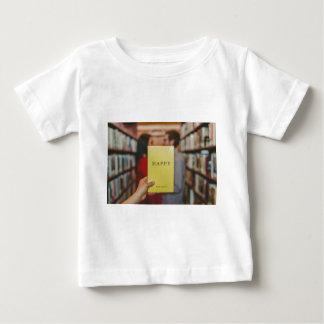 yimy3erbc3o-josh-felise baby T-Shirt