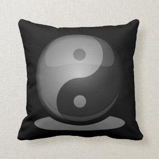 Yin Yang Cushion