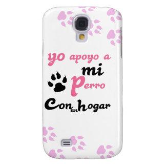 Yo apoyo a mi Perro HTC Vivid / Raider 4G Cover