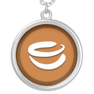 Yoga 'Ayurveda Bowl' Necklace