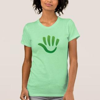 Yoga Hand T-Shirt