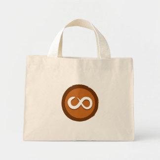 Yoga 'Infinity' Tote Bag