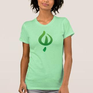 Yoga Leaf T-Shirt