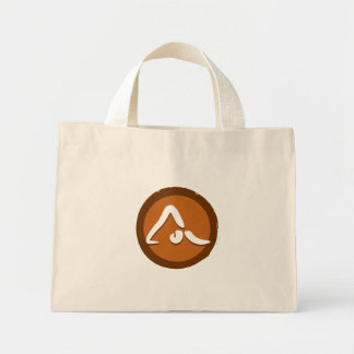 Yoga 'Poses VII' Tote Bag