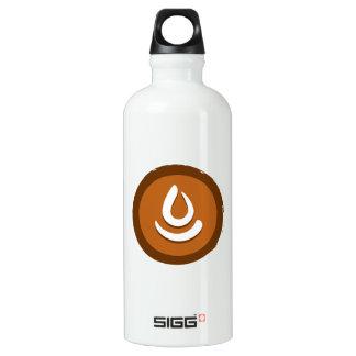 Yoga 'Water' Bottleworks SIGG Traveller 0.6L Water Bottle