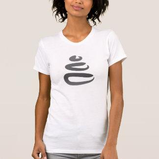 Yoga Zen Stones T-Shirt