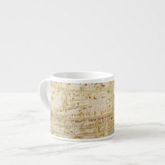 Yonkers Atlas Espresso Cup
