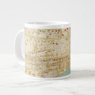 Yonkers Atlas Large Coffee Mug