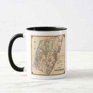 Yonkers, New York 11 Mug