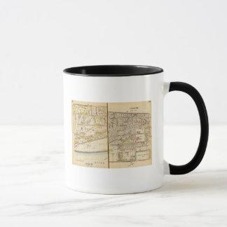 Yonkers, New York 12 Mug