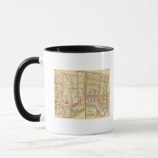 Yonkers, New York 15 Mug