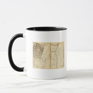 Yonkers, New York 21 Mug