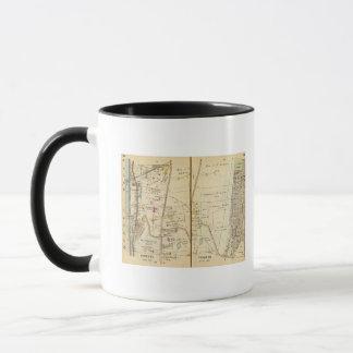 Yonkers, New York 3 Mug