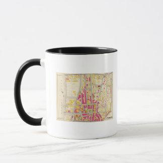 Yonkers, New York 7 Mug