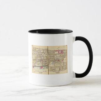 Yonkers, New York 9 Mug
