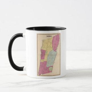 Yonkers, Town Mug