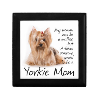 Yorkie Mom Box