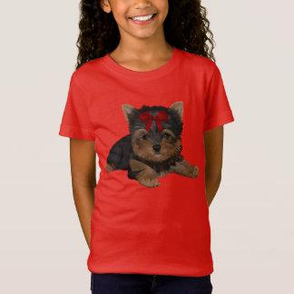Yorkie Pup - T-Shirts/clothing T-Shirt