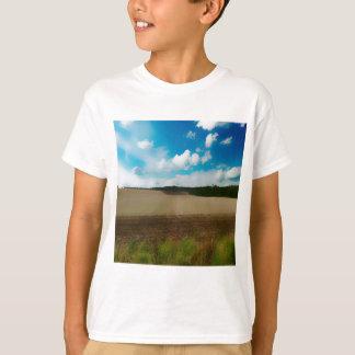 Yorkshire Blur T-Shirt