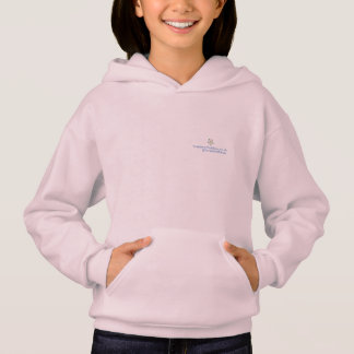 Yorkshire-Holidays (Simple) Hoodie for Girls