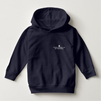 Yorkshire-Holidays (Simple) Hoodie for Toddlers