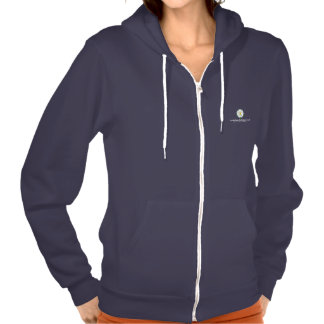 Yorkshire-Holidays (Simple) Hoodie for Women