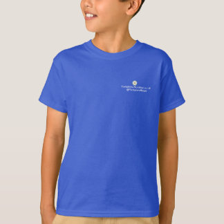 Yorkshire-Holidays (Simple) T-Shirt for Boys