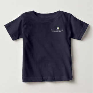 Yorkshire-Holidays (Simple) T-Shirt for Toddlers
