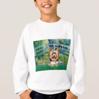 Yorkshire Terrier 17 - Bridge Sweatshirt