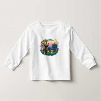 Yorkshire Terrier (#17) Toddler T-Shirt