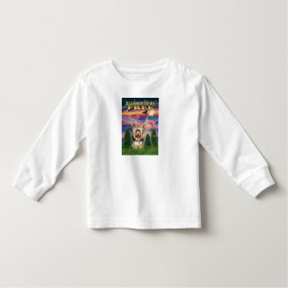 Yorkshire Terrier #17 Toddler T-Shirt