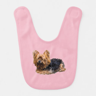 Yorkshire Terrier Bib