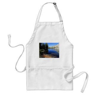 Yosemite 3 standard apron