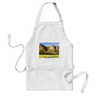 Yosemite Falls Standard Apron