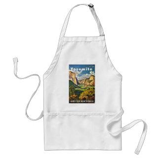 Yosemite Gifts Standard Apron