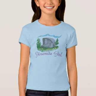 Yosemite Girl T-Shirt