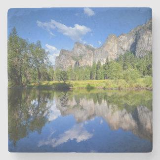 Yosemite Reflection Stone Coaster