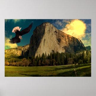 Yosemite--set-1 Poster