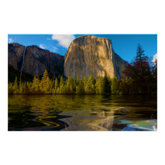 Yosemite--set-2-1 Posters