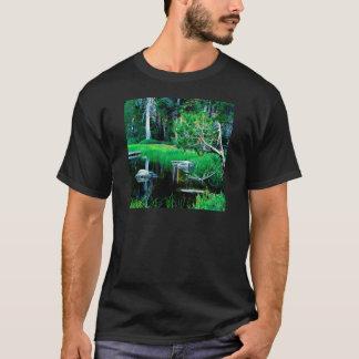Yosemite Siesta Lake Park T-Shirt
